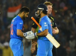 Reason Behind The Team India Victory Against Australia
