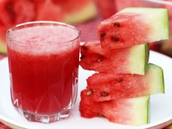 Health Benefits Of Watermelon Juice With Pepper