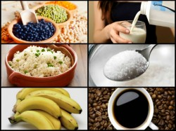 Healthy Foods Can Be Dangerous If You Eat Them At The Wrong Time