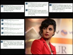 Priyanka Chopra Tried Commit Suicide Twice Says Ex Manager