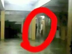 Video Ghost Malaysian School Corridor School Is Closed
