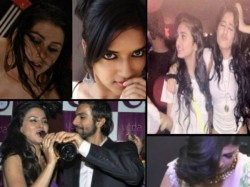 Leaked Shocking Pictures Indian Celebs