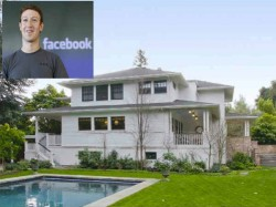 Have Look At The Unseen Pictures Mark Zuckerberg S New Home
