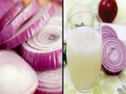 Benefits Onion Honey Hair Care