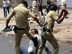 Patidar Anamat Andolan Became Violent