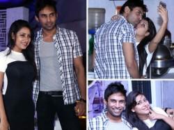 Pratyusha Banerjee Suicide Rahul Raj Threatens To Jump Off Building