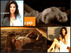 Sunny Leone S Hottest Photoshoot Manforce