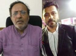 Arjun Modhwadia Daughter Daughter Law S Names Also Come