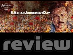 Azhar Film Review Emraan Hashmi Nargis Fakhri Prachi Desai