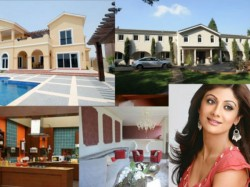 Expensive Homes Indian Celebrities