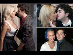 Iulia Vantur With Ex Husband Go Viral How Will Salman Khan 029174 Pg