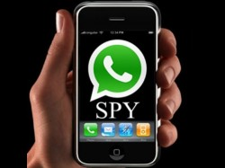How Spy Whatsapp Account Others