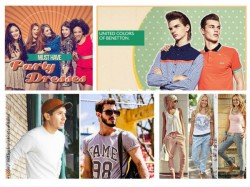 Get Minimum 45 Discount On Fashion Products More