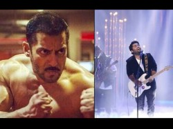 Arijit Singh On Sultan Song Says Song Was Very Important