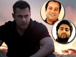 Rahat Fateh Ali Khan Reaction Over Salman Arijit Row
