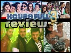 Housefull 3 Film Review Gujarati Akshay Kumar Ritesh Deshmuk