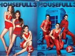 Housefull 3 Grosses Over 100 Crore Worldwide