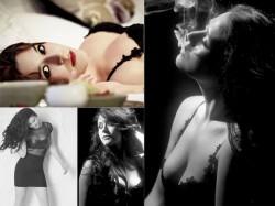Tiger Shroff Sister Krishna Shroff Bold Photoshoot