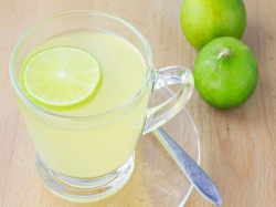 Drink Lemon Water If You Have Any These 10 Problems