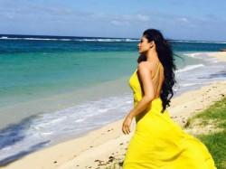 Mouni Roy Denies Doing Bejoy Nambiar Film