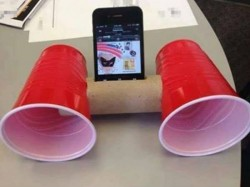 How Make Cool Speakers At Home