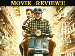 Teen Movie Review Thumbs Up But The Script Will Let You Down 029345 Pg