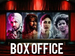 Udta Punjab Box Office Collections Day