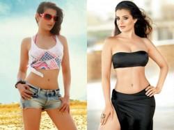 Beautiful Actress Ameesha Patel Hot And Glamorous Pics