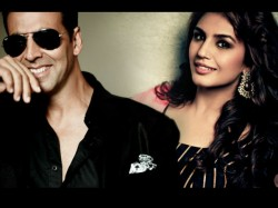 Huma Qureshi Roped Opposite Akshay Kumar Jolly Llb Sequel