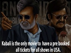 Reasons Why Kabali Will Be Superhit