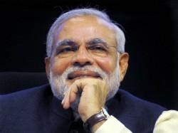 Narendra Modi Anandiben Patel Wishing Happy New Year All Kutchi