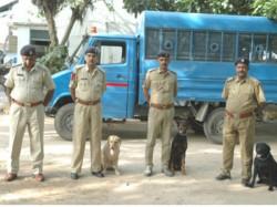 Police Found Sword Before Jagannath Rath Yatra