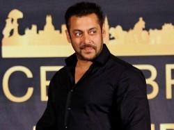 Salman Khan Wanted Break Chair On Ranveer Singh