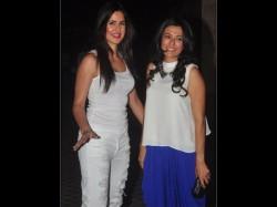 Katrina Kaif Celebrate Success Of Sultan Movie