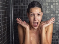 Mistakes We Commit While Taking Shower