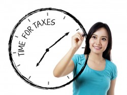 Salaried Individuals Simple Steps File Income Tax Return Online