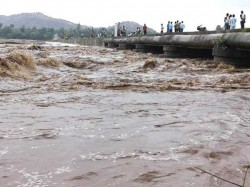 Gujarat Overall Rain Photos News Update 029878 Pg