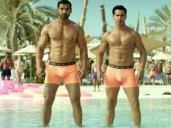 Dishoom Box Office Collection Bang On Weekend Collections 029760 Pg