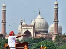 Modi Independence Day Speech Arvind Kejriwal Sleep Know