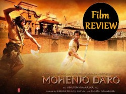 Mohenjodaro Movie Review Hrithik Roshan Pooja Hegde Gujarati 029884 Pg