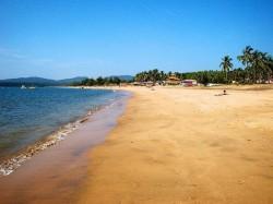 Mysterious Hide And Seek Beach Odisha Chandipur Beach