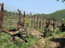 Jamm Kashmir Pakistan Violates Ceasefire In Poonch