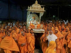 Pramukh Swami Last Wish Is Completed Like This Read More He 029916 Pg