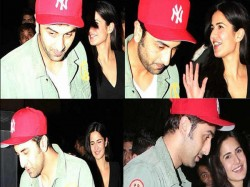 Ranbir Kapoor And Katrina Agreed To Work Together For Jagga Jassos