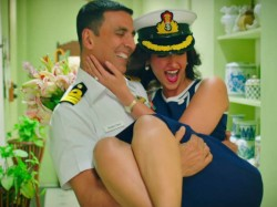 Rustom Grosses 200 Crores At The Worldwide Box Office