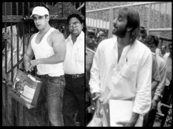 Did Sanjay Dutt Just Took Dig At Salman Khan S Hit And Run Case