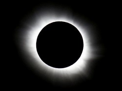 Solar Eclipse September 01 2016 Or Surya Grahan