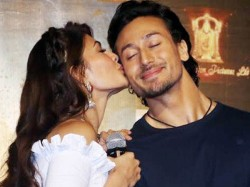 Tiger Shroff Annoyed With Jacqueline Fernandez