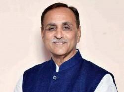 After Anandiben Patel Vijay Rupani May Be Next Gujarat Cm Biography