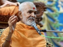 Swaminarayan Baps Mahant Swami Birthday Special